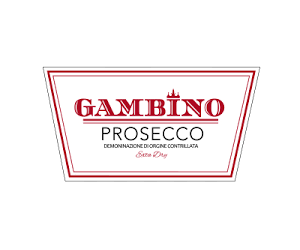 product photography for gambino prosecco